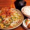 沖縄食堂 アチココ - 料理写真: