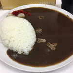 本家カレーの店 龍 - カレー(普)600円