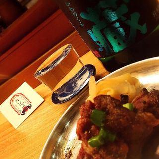 ジビエ肉と佐賀食材を使用した「野趣料理」をご堪能下さい♪