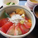 レストラン桂 - 料理写真:葉山丼【1,500円】