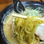 味源 - 麺。