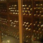 6335638 - ワインセラー