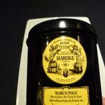 マリアージュフレール - ☆やっぱり美味しいですねマリアージュフレールさん(^_-)-☆☆