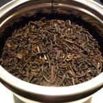マリアージュフレール - ☆茶葉の良い香りが漂います(*^。^*)☆