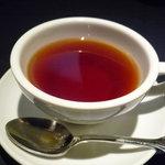 マリアージュフレール - ☆2杯目はしっかりな味わいですぅー(#^.^#)☆