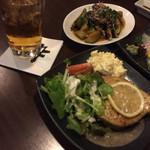 倭食処 かくれんぼ - 料理写真: