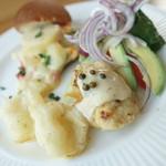 芋芋屋 - 前菜