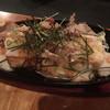 きかん坊 - 料理写真:豆腐とろろステーキ(半丁サイズ)