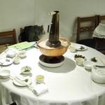 圍爐 - 料理写真: