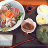海鮮食堂 い志い - 料理写真: