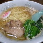 ヤマト - ラーメン500円