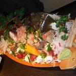 和の食彩 吉楽庵 - 舟盛り(特注)
