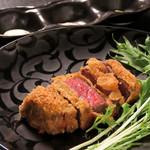 肉料理と大地の恵み ひなた -