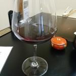 ひょうたんや - ワイン