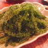 琉球酒場 藹藹 - 料理写真:海ぶどう