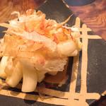 琉球酒場 藹藹 - 島らっきょの塩漬け