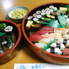 寿しのめるしー - 料理写真:届いていた品々