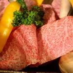 焼肉竹 - リブシン