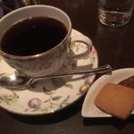 63379765 - コーヒー(ブレンド)(HOT)(¥930)