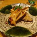 金多楼寿司 - 筍