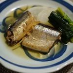 旅の宿 吟渓  - 料理写真: