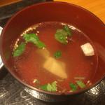 築地ととどん - バラエティ丼(900円)