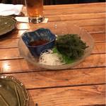 ダイニングキッチン Tommy -