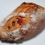 パン・ド・ブレ - フルーツトマト