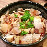 63387623 - 20170301肉肉丼
