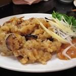 台湾佐記麺線&台湾バル888 - 油飯