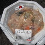 グッディ - 料理写真:中華飯