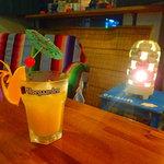 DivingShop&Cafe Gillman - トロピカルカクテルも多数ご用意できますヽ(^。^)ノ
