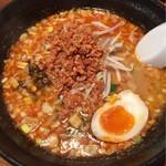 担々麺 梟 - 博多担々麺