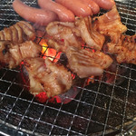 焼肉一番 -