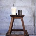 ベースコーヒー - ドリンク写真: