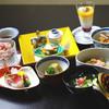 昭和の森 車屋 - 料理写真: