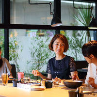 Cafe Apartment 183 - オシャレな雰囲気で女子会にも最適です!!