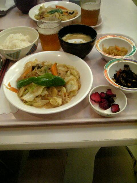 検察庁 食堂1 - 桜田門/その他 [食べログ]