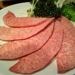 羅生門 四谷本店 - おろし焼肉