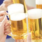 かんかん商店 - ビール