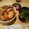 Shioya - 料理写真:天丼(1000円)