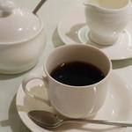 びいどろ - コーヒー