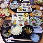 6341155 - 朝食☆和食膳(部屋食)