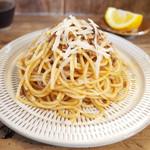 ネマルカフェ - 完熟ミートソーススパゲティ(950円)