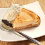 Ubuto - チーズケーキ