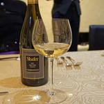 トゥ・ラ・ジョア - Shafer Red Shoulder Ranch Chardonnay 2012 Napa Valley Carneros