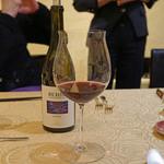 トゥ・ラ・ジョア - Big Basin Vineyards Pinot Noir 2013 Santa Cruz Mountains