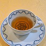 トゥ・ラ・ジョア - 中国茶