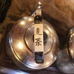 仙人小屋 - 麦茶☆