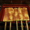 田楽木曽屋 - 料理写真:田楽